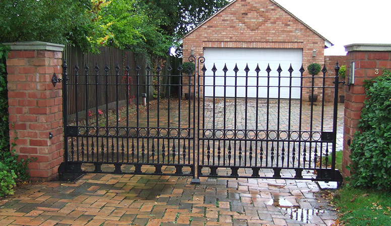 Manufacturers Of Electric Gates And Automatic Gates And