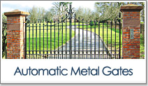 Automatic Gates and Electric Gates